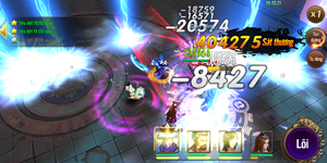 4 bí kíp giúp người chơi xưng bá trong Vô Cực Tam Quốc Mobile