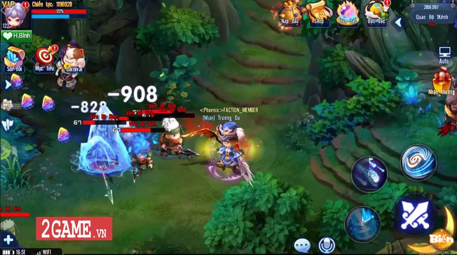 SohaGame đưa 10 sản phẩm game online mới toanh đến tay game thủ Việt trong Quý 4/2018 7