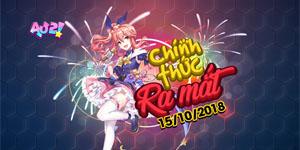 Game vũ đạo AU 2! Mobile sẽ được VTC Game ra mắt vào giữa tháng 10 tới