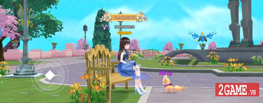 Game vũ đạo AU 2! Mobile sẽ được VTC Game ra mắt vào giữa tháng 10 tới 8