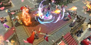 13 tựa game online mới vừa đến tay game thủ Việt vào tháng 9 và trong tháng 10 sắp tới