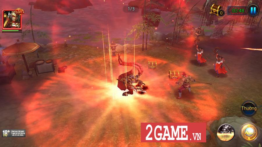 Thêm 8 tựa game online mới toanh vừa cập bến Việt Nam trong tháng 10 này 5