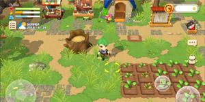 Nature Ville – Game nông trại đồ họa đáng yêu và nhiều tính năng thú vị