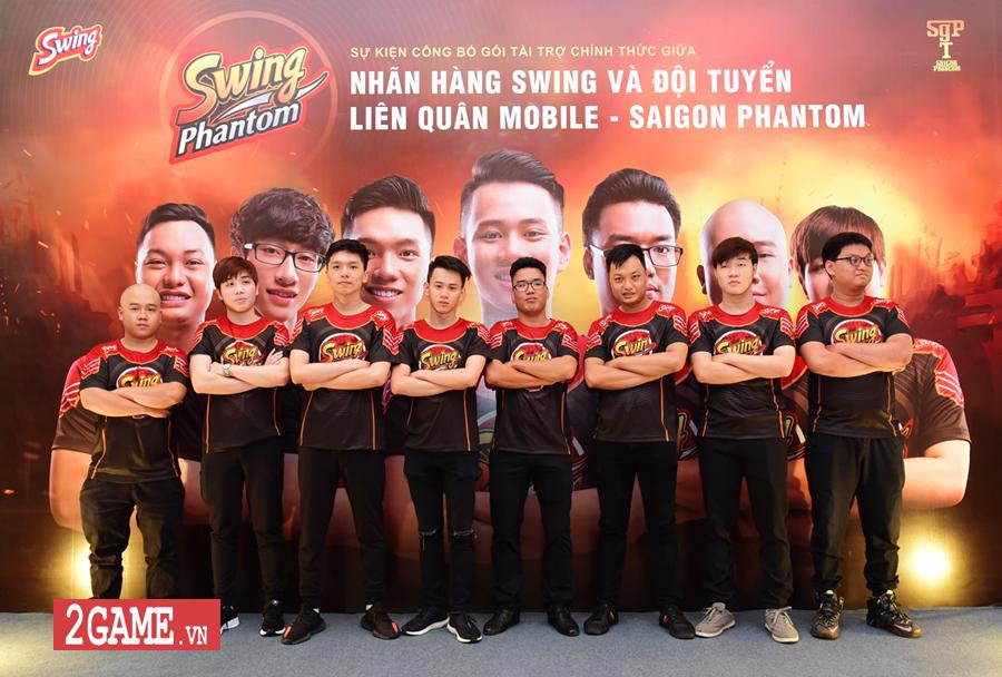 Khi hãng chuyên làm bánh kẹo dấn thân đầu tư vào mảng game Thể thao điện tử tại Việt Nam 3