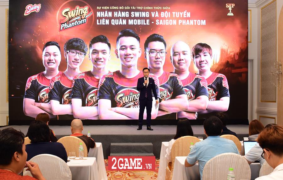 Khi hãng chuyên làm bánh kẹo dấn thân đầu tư vào mảng game Thể thao điện tử tại Việt Nam 4