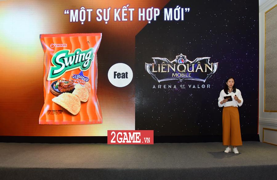 Khi hãng chuyên làm bánh kẹo dấn thân đầu tư vào mảng game Thể thao điện tử tại Việt Nam 0