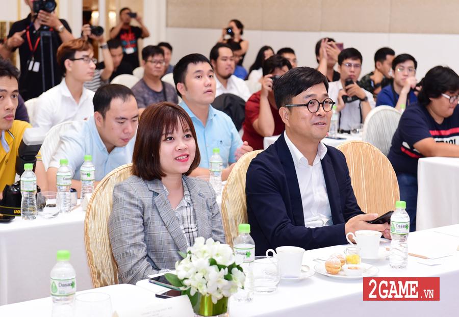 Khi hãng chuyên làm bánh kẹo dấn thân đầu tư vào mảng game Thể thao điện tử tại Việt Nam 2