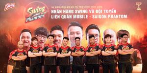 Khi hãng chuyên làm bánh kẹo dấn thân đầu tư vào mảng game Thể thao điện tử tại Việt Nam