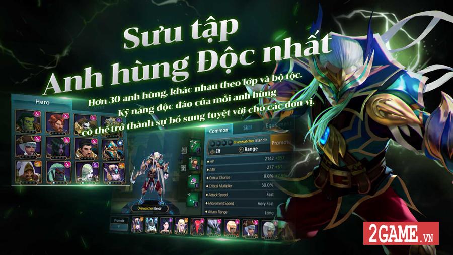 Đây là những gì người chơi cần ghi nhớ khi tham chiến 1vs1 trong game Triple Hearts bản tiếng Việt 0