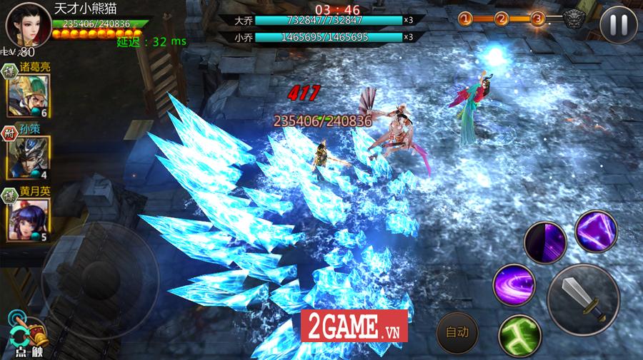 Thêm 8 tựa game online mới toanh vừa cập bến Việt Nam trong tháng 10 này 2