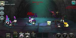Luna – Game idle sở hữu đồ họa đẹp mắt, thiết kế nhân vật siêu dễ thương
