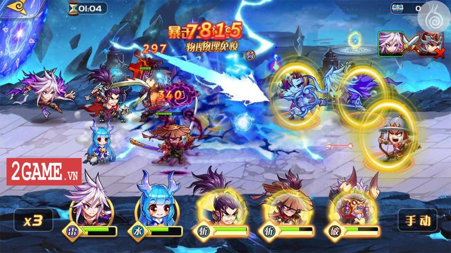 Thêm 8 tựa game online mới toanh vừa cập bến Việt Nam trong tháng 10 này 1