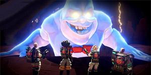 Ghostbusters World – Game sử dụng công nghệ AR cho phép tìm và bắt ma trong thế giới thực