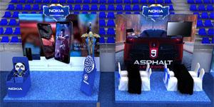 Nokia Mobile Gaming Day đã chuẩn bị sẵn hàng tấn quà tặng cho game thủ đến dự sự kiện