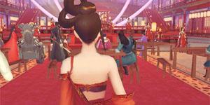 Liệt Hỏa VNG đưa người chơi vào một bối cảnh ân oán tình thù truyền kiếp