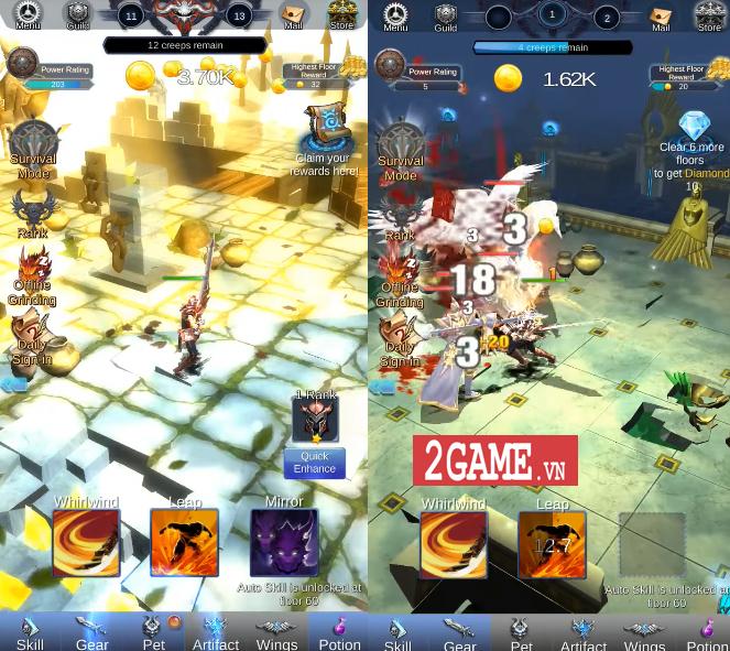Top 7 game nhập vai chơi theo kiểu màn hình dọc vô cùng tiện lợi 0
