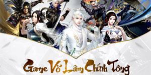 Khi những cao thủ Võ Lâm ngày nào như LouisXIX và Thoái Phongbất ngờ tái xuất trong Nhất Kiếm Giang Hồ
