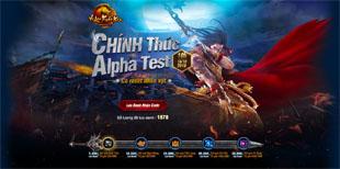 Game thủ đua nhau Lưu Danh để nhận code trải nghiệm Võ Lâm Truyền Kỳ H5