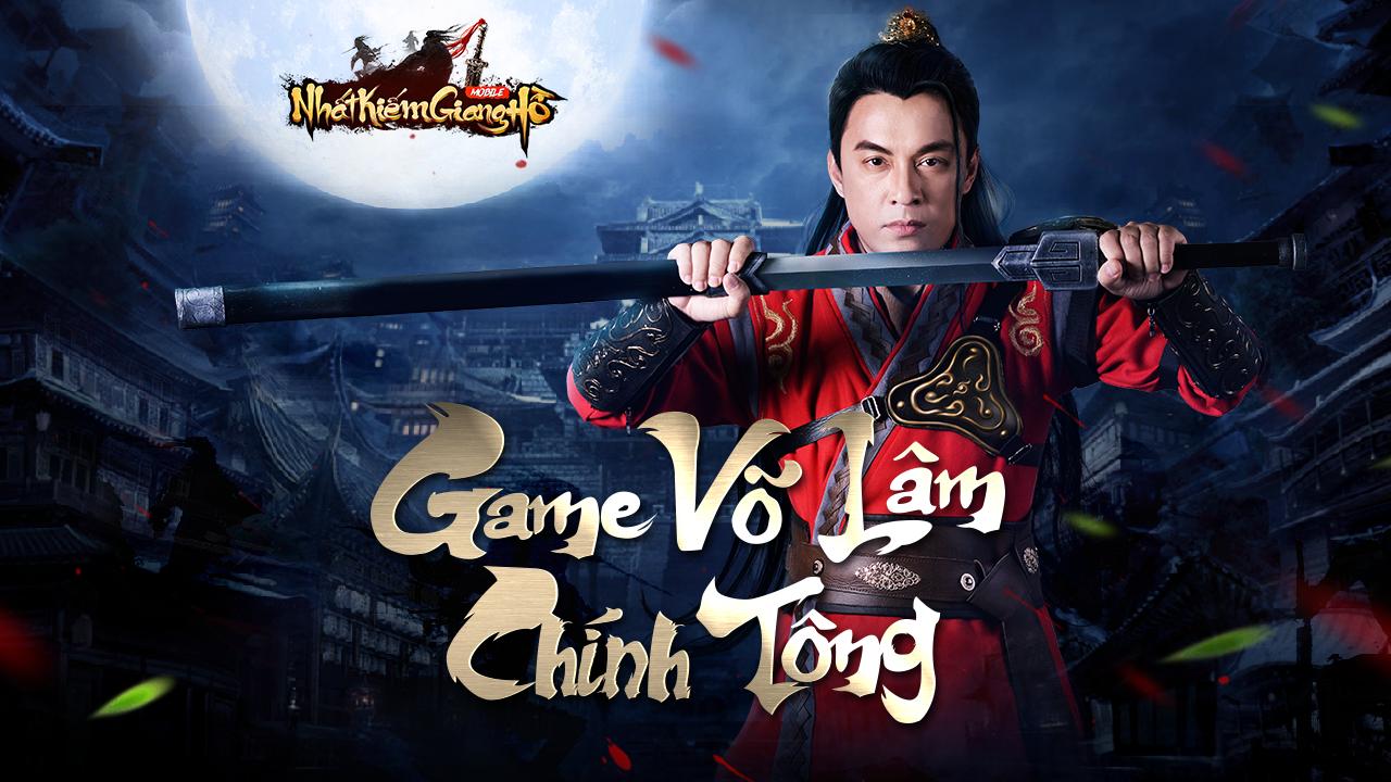 Tặng 999 giftcode game Nhất Kiếm Giang Hồ Mobile 0