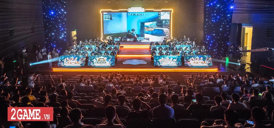 Cha đẻ PUBG Mobile sang tận Việt Nam để tìm kiếm đối tác hòng phục vụ người chơi tốt hơn 1