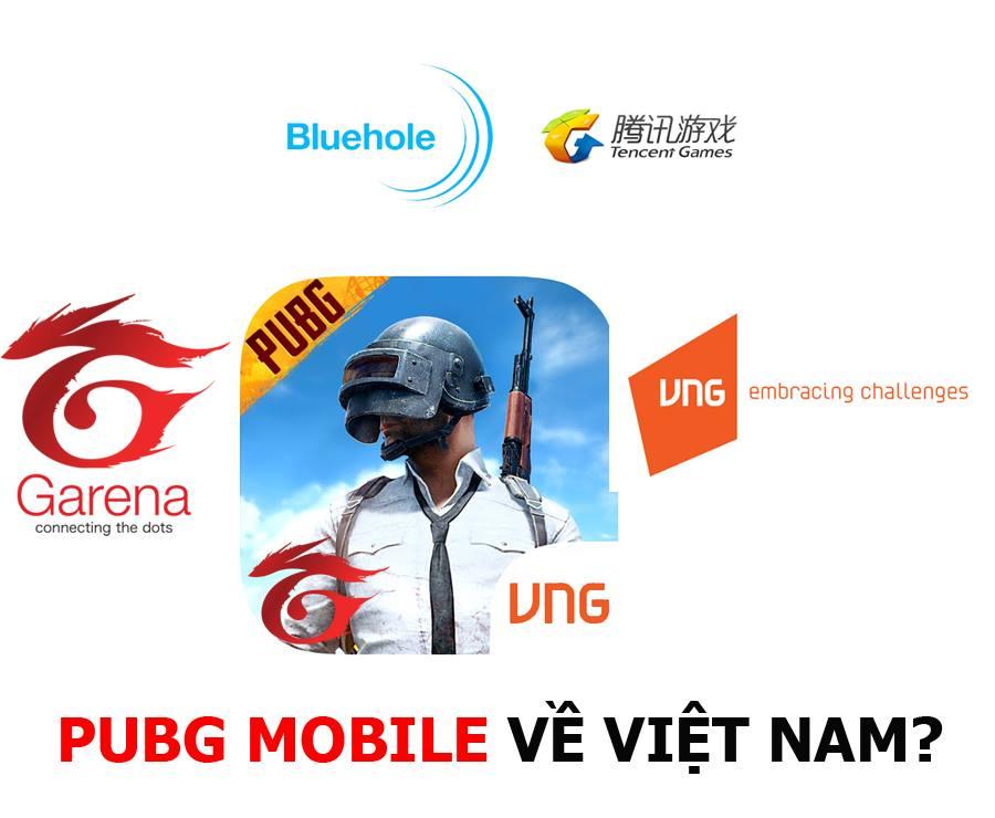 Cộng đồng game thủ Việt đang có những bước chạy đà để đón chờ PUBG Mobile về nước 0