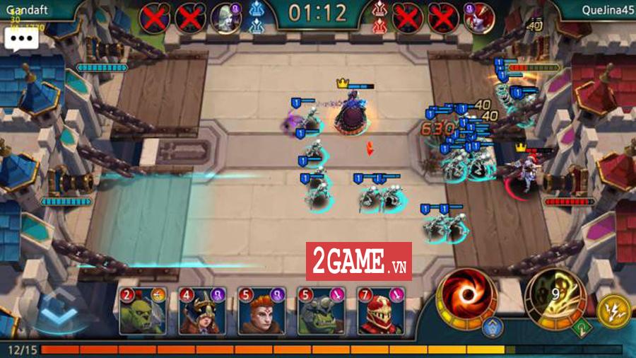 Top 9 game mobile online chiến thuật thả quân mà bạn không nên bỏ qua! 3