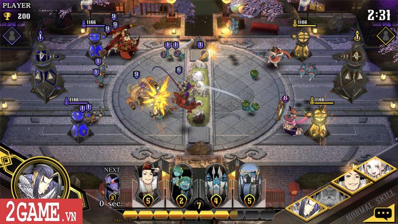 Top 9 game mobile online chiến thuật thả quân mà bạn không nên bỏ qua! 8
