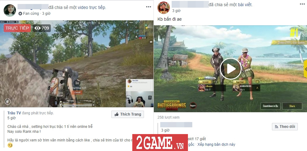 Cộng đồng game thủ Việt đang có những bước chạy đà để đón chờ PUBG Mobile về nước 4