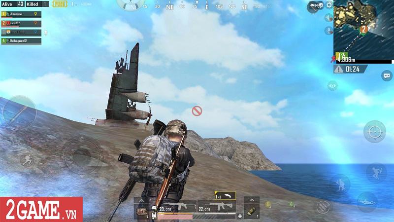 Cộng đồng game thủ Việt đang có những bước chạy đà để đón chờ PUBG Mobile về nước 2
