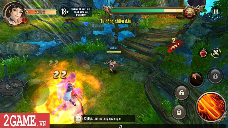 Thêm 8 tựa game online mới toanh vừa cập bến Việt Nam trong tháng 10 này 4