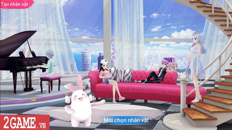 Chạm tay vào Au 2! Mobile bản Việt hóa: Sự nâng cấp cả về âm nhạc, đồ họa và các tính năng cộng đồng 0