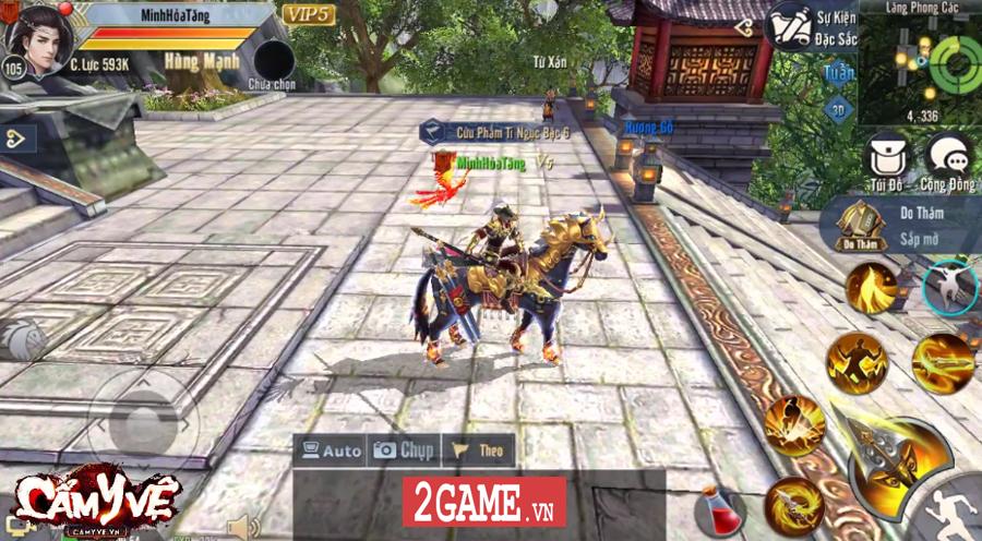 SohaGame đưa 10 sản phẩm game online mới toanh đến tay game thủ Việt trong Quý 4/2018 9