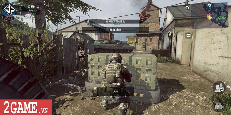 Call Of Duty Mobile sẽ xuất hiện các bản đồ cổ điển rất được ưa chuộng ở phiên bản gốc 1
