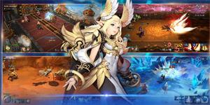 Elune Mobile – Thêm một tựa game nhập vai đánh theo lượt chất lượng nữa của GAMEVIL sắp ra mắt