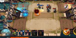 Triple Hearts cho phép người chơi có nhiều cơ hội sở hữu dàn tướng lính xịn gần như miễn phí