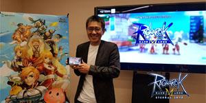 Ragnarok M: Eternal Love ra mắt vào cuối tháng 10 này, game đã có luôn ngôn ngữ tiếng Việt