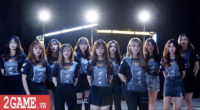 Team LMHT nữ FFQ Lofi bỏ giải Girls Power Championship vì bị buộc chứng minh giới tính 0