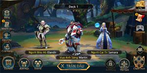 Triple Hearts rất đề cao yếu tố chiến thuật của người chơi khi tạo nên sự cân bằng vừa đủ