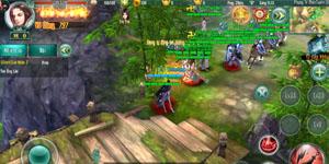 Trải nghiệm Tiêu Dao Giang Hồ Mobile: Game võ lâm đích thực đáng để kỳ vọng là đây!