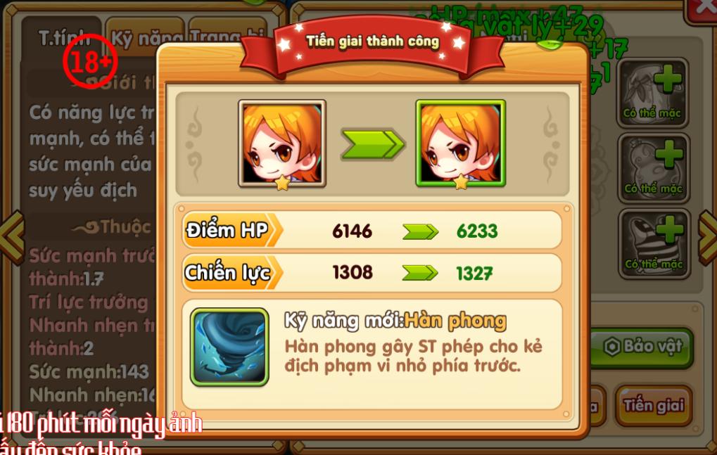 Game mới Học Viện Bá Đạo mobile cập bến làng game Việt 10