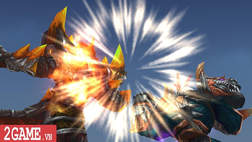 Trải nghiệm Chiến Tướng 3Q: Game chiến thuật thẻ tướng sáng tạo cả về đồ họa lẫn lối chơi 9