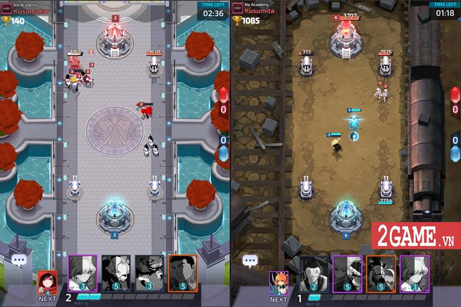 Top 9 game mobile online chiến thuật thả quân mà bạn không nên bỏ qua! 7