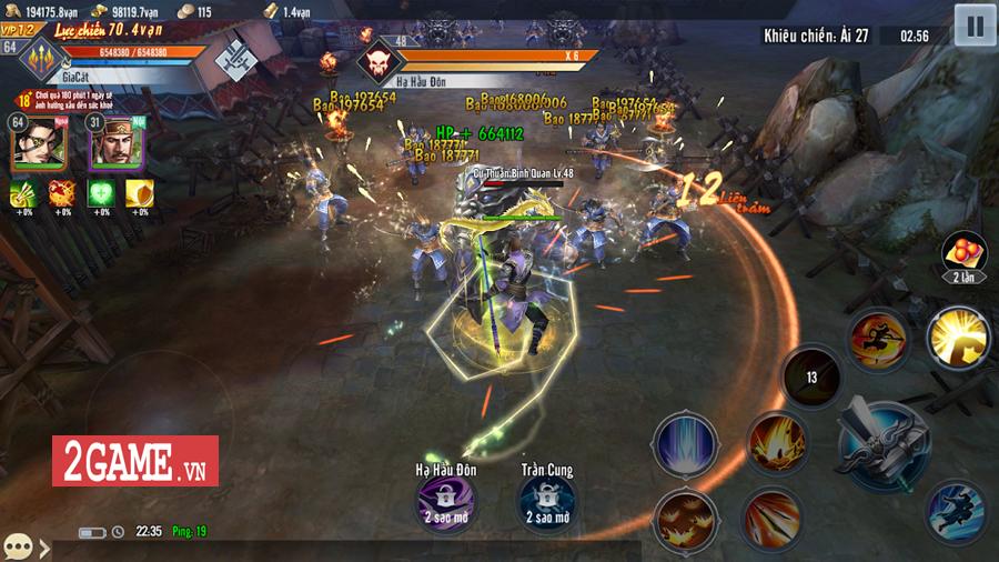 Thêm 10 game online nữa đổ bộ về làng game Việt trong tháng 11 tới 4