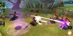 Trải nghiệm Chiến Tướng 3Q: Game chiến thuật thẻ tướng sáng tạo cả về đồ họa lẫn lối chơi