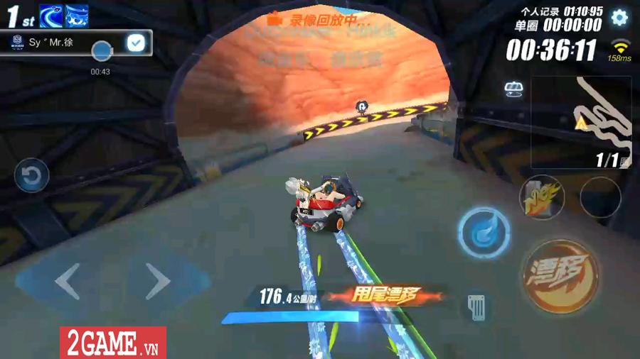 VNG sắp ra mắt Zing Speed Mobile chính chủ do ông lớn Tencent phát triển tại thị trường Việt Nam 7