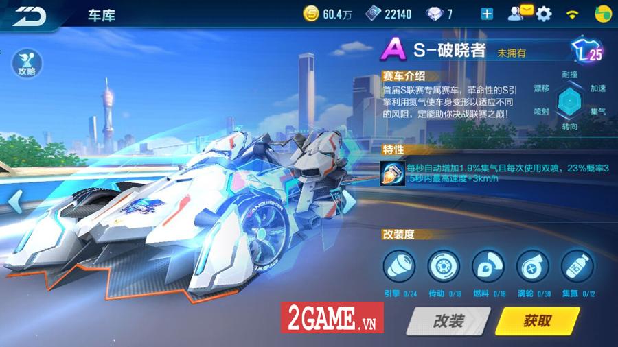 Vng Sắp Ra Mắt Zing Speed Mobile Chinh Chủ Do Ong Lớn Tencent Phat Triển Tại Thị Trường Việt Nam 2game