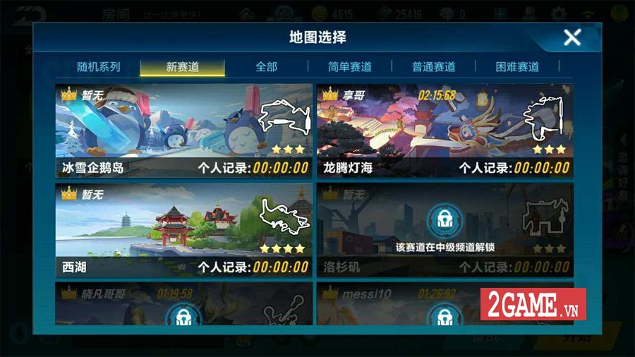 VNG sắp ra mắt Zing Speed Mobile chính chủ do ông lớn Tencent phát triển tại thị trường Việt Nam 8
