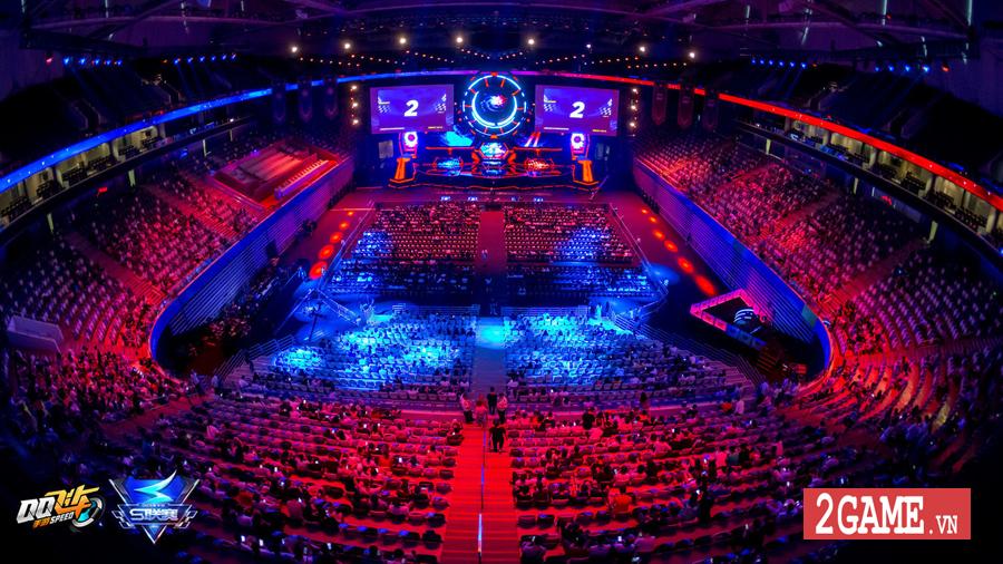 VNG sắp ra mắt Zing Speed Mobile chính chủ do ông lớn Tencent phát triển tại thị trường Việt Nam 10