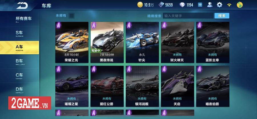 VNG sắp ra mắt Zing Speed Mobile chính chủ do ông lớn Tencent phát triển tại thị trường Việt Nam 5