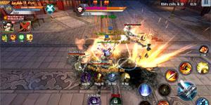 Thêm 10 game online nữa đổ bộ về làng game Việt trong tháng 11 tới